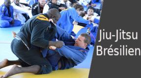 Vignette Discipline : Jiu-Jitsu Brésilien