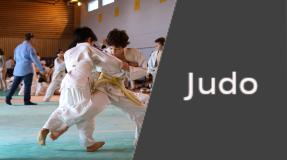 Vignette Discilpine : Judo