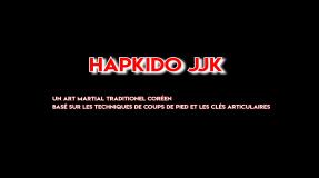 Présentation Shinbudo Hapkido