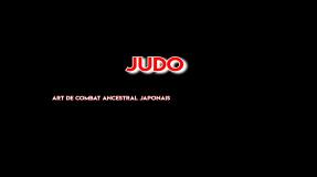 Présentation Shinbudo Judo